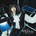 [Album] 綾野ましろ (Mashiro Ayano) – Alive (2020.02.19/FLAC + AAC/RAR)