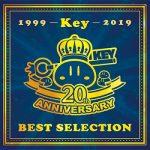 [Album] Key BEST SELECTION 1999-2019 (2019.12.29/MP3/RAR)