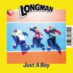 [Album] LONGMAN – Just A Boy (2020.02.05/MP3/RAR)