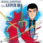 [Album] YOU & THE EXPLOSION BAND – Original Soundtrack from Lupin III (2016.09.23/FLAC 24bit Lossless /RAR)