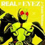 [Single] J x Takanori Nishikawa – REALxEYEZ (2020.01.22/MP3/RAR)
