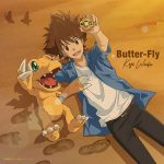 [Single] Koji Wada – Butter-Fly / 和田光司 (2020.02.19/MP3/RAR)
