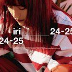 [Album] iri – 24-25 (2020.01.22/MP3+FLAC/RAR)
