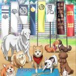 [Album] ODA SHINAMON NOBUNAGA ORIGINAL SOUNDTRACK「織田シナモン信長」Original Sound Track (2020.02.19/MP3/RAR)