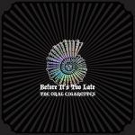 [Album] THE ORAL CIGARETTES – Before It's Too Late (2019.08.28/AAC/RAR)