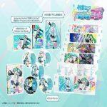 [Album] Hatsune Miku Project DIVA MEGA39's 10th Anniversary Collection (2020.02.13/MP3/RAR)