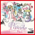 [Album] BUCK-TICK – PARADE III RESPECTIVE TRACKS OF BUCK-TICK (2020.01.29/MP3/RAR)