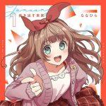 [Single] Nanahira – arukidasumirai ななひら – 「歩き出す未来」試聴動画 (2020.01.10/MP3/RAR)