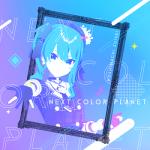 [Single] Hoshimachi Suisei – NEXT COLOR PLANET (2020.03.22/MP3/RAR)