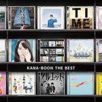 [Album] KANA-BOON – KANA-BOON THE BEST (2020.03.04/AAC/RAR)