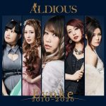 [Album] ALDIOUS – Evoke 2010-2020 (2020.03.18/MP3/RAR)