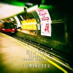 [Single] Rie fu – 5 Minutes (Classics London Sessions) (2020.03.12/AAC/RAR)