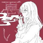 [Single] うしお (Ushio) – 憂い feat. 音街ウナ (2020.01.26/FLAC 24bit Lossless /RAR)