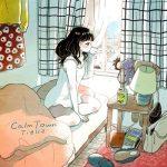 [Single] Tielle (チエル) – CalmTown (2020.02.09/AAC+FLAC/RAR)