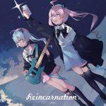 [Album] Neko Hacker – Reincarnation (2020.03.14/MP3/RAR)