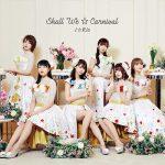 [Album] i☆Ris – Shall We☆Carnival (2020.03.13/MP3/RAR)