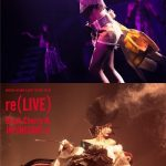 [Album] 倖田來未 – Koda Kumi Live Tour 2019 re(LIVE) ~Black Cherry & JAPONESQUE~ (2020.03.11/MP3/RAR)
