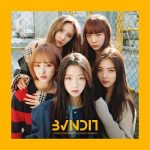 [Album] BVNDIT – BVNDIT, BE AMBITIOUS! (2019.04.10/FLAC 24bit Lossless + MP3/RAR)