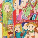 [Album] 清春 – Japanese Menu/Distortion 10 JAPANESE MENU/DISTORTION 10 (2020.03.18/MP3/RAR)