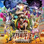[Album] ONE PIECE STAMPEDE ORIGINAL SOUNDTRACK (2019.10.30/MP3/RAR)