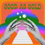 [Single] AI – GOOD AS GOLD (2020.03.23/FLAC + AAC/RAR)