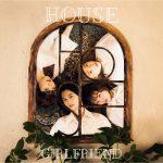 [Album] GIRLFRIEND – House (2020.04.29/MP3+Hi-Res FLAC/RAR)