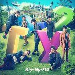 [Album] Kis-My-Ft2 – To-y2 (2020.03.25/AAC/RAR)