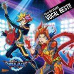 [Album] 遊☆戯☆王VRAINS VOCAL BEST!! (2020.04.08/MP3/RAR)