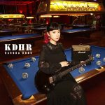 [Album] 工藤晴香 – KDHR (2020.03.25/MP3/RAR)