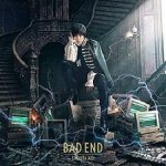 [Single] 蒼井翔太 – BAD END (2020.04.29/MP3/RAR)