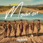 [Single] 三代目 J SOUL BROTHERS from EXILE TRIBE – Movin' on (2020.03.23/FLAC + AAC/RAR)