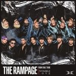 [Single] THE RAMPAGE from EXILE TRIBE – INVISIBLE LOVE (2020.04.22/MP3/RAR)