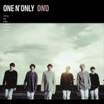[Album] ON'O – ONE N' ONLY (2020.04.15/MP3/RAR)
