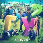 [Album] Kis-My-Ft2 – To-y2 (2020.03.25/MP3/RAR)