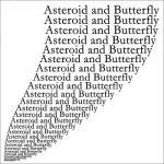 [Album] やのとあがつま (Yano et Agatsuma) – Asteroid and Butterfly (2020.03.04/FLAC 24bit Lossless /RAR)
