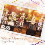[Single] BanG Dream! / Poppin'Party – White Afternoon (2019.12.09/FLAC 24bit Lossless + MP3/RAR)