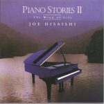 [Album] 久石譲 (Joe Hisaishi) – Piano Stories II – The Wind of Life (1996.10.25/FLAC 24bit Lossless /RAR)