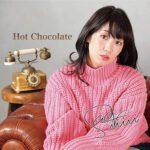 [Single] Saoriiiii – Hot Chocolate (2020.03.01/MP3/RAR)