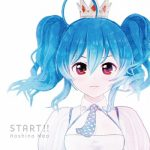 [Album] 星乃めあ – START! (2020.04.29/MP3/RAR)