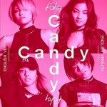 [Single] FAKY – Candy (English Version) (2018.02.16/AAC/RAR)