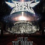 [Album] ベビーメタル – LIVE AT THE FORUM (2020.05.13/MP3/RAR)