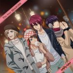 [Album] DYNAMIC CHORD: The four SEASONS (2018.02.14/MP3/RAR)