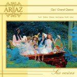 [Album] ARIAZ (아리아즈) – Grand Opera (2019.10.24/FLAC 24bit Lossless + MP3/RAR)