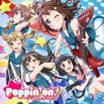 [Album] BanG Dream! / Poppin'Party – Poppin'on! (2019.01.30/FLAC 24bit Lossless /RAR)