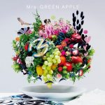 [Single] Mrs. GREEN APPLE – PRESENT (Japanese ver.) (2020.05.08/MP3+Flac/RAR)