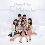 [Album] Dream 4 You – for Memories (2017.07.12/FLAC 24bit Lossless /RAR)