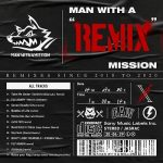 "[Album] MAN WITH A MISSION – MAN WITH A ""REMIX"" MISSION (2020.05.13/MP3/RAR)"
