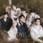 [Album] GOT7 (갓세븐) – DYE (2020.04.20/FLAC + MP3/RAR)