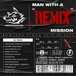 "[Album] MAN WITH A MISSION – MAN WITH A ""REMIX"" MISSION (2020.05.13/FLAC + MP3/RAR)"