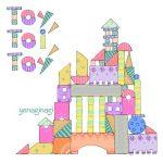 [Single] やなぎなぎ – Toy,Toi,Toy (2020.06.10/MP3/RAR)